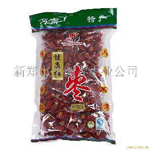 健康红枣1000克特级