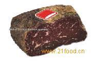 干牛肉火腿块
