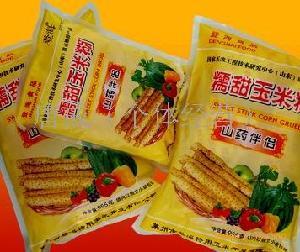 糯甜玉米糊山药伴侣系列