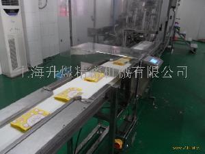 流水线金属检测器