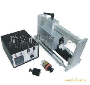 HZ-1100高速墨轮打码机