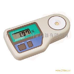 ES-421數字鹽度計