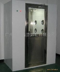 广州智能语音风淋室