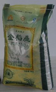 金稻赢有机大米