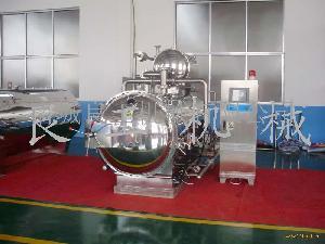 黄酒专用高温灭菌设备
