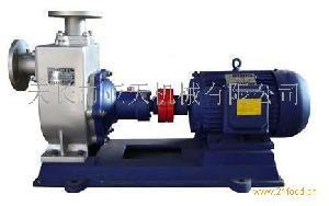 ZW型移动式自吸泵