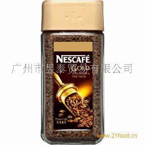 雀巢 咖啡(瓶装)