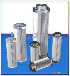 液压油滤清器