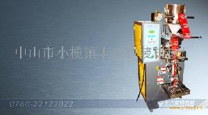颗粒自动包装机 白砂糖包装机
