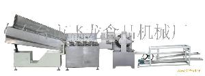 FLD-40型球形棒棒糖生产线