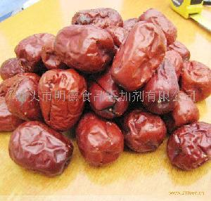 红枣油香精