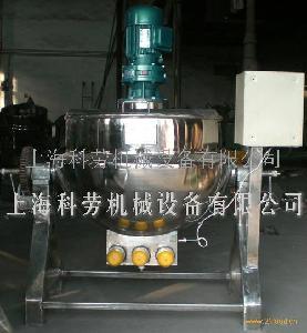 600L立式蒸煮锅