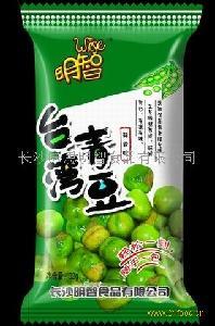 32g台湾青豆(蒜香味)