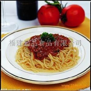 意大利牛肉酱(速冻调理食品)