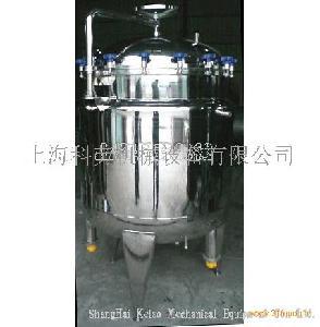 不锈钢高压蒸煮罐