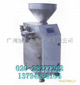ZGC-60(扭节)灌肠扭节机