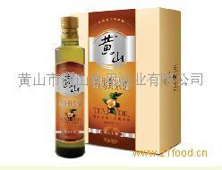 白花野茶油