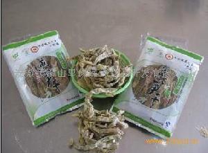 有机食品*农产品燕笋干