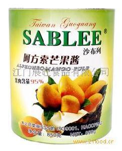 沙布列阿方索芒果酱