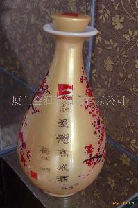 洪金龙台湾高粱酒(梅开如意高粱酒)