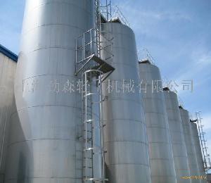 供应室外奶仓、储奶、调配、发酵罐、冷热缸
