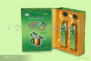 惠骏牌精炼山茶油
