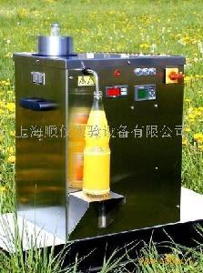 实验型巴氏杀菌机