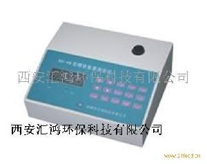 NH-4N型氨氮测定仪