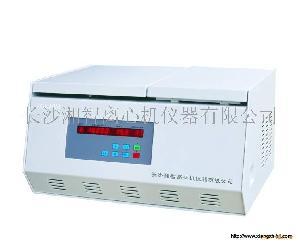 TGL18M高速冷冻离心机