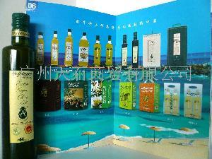 PDO—西班牙原瓶原装白叶橄榄油