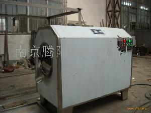 电加热青稞炒制机