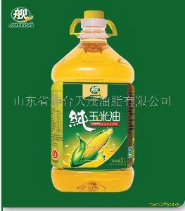5L玉米油