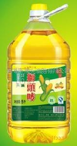 獅頭嘜玉米油