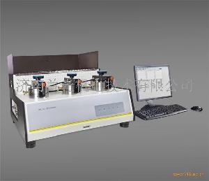 兰光食品包装透气率测试仪