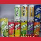 台湾绿力饮料