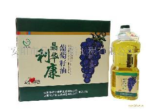 葡萄籽油(1.8升3瓶装)