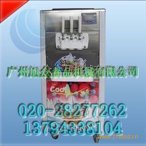 BQL-216软式多色冰淇淋机