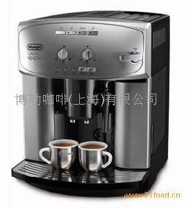 意大利Delonghi德龙全自动咖啡机