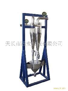 红薯淀粉除砂器旋液分离器固液分离器泥沙处理器