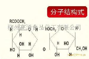 乳化剂-蔗糖酯