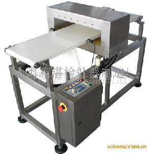 铝箔包装食品专用金属探测机 茶叶香料香精巧克力金属检测机
