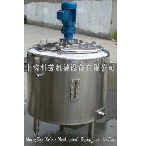 全不锈钢电加热调配罐