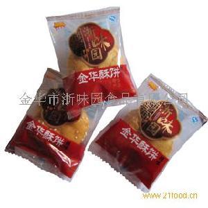 金华酥饼(独立包装)
