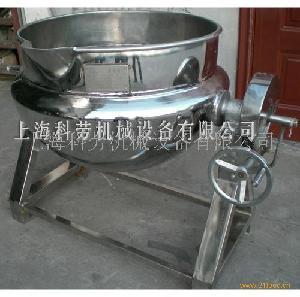 火锅底料炒锅