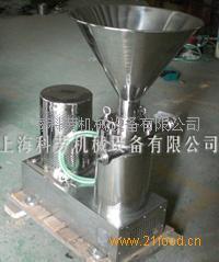 分体式料液混合泵