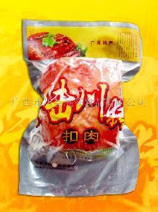 陆川猪扣肉 简装