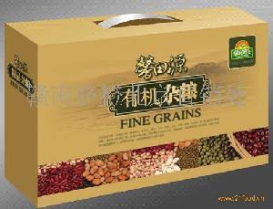 北京五谷杂粮礼盒