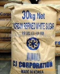 TS韩国幼砂糖30kg