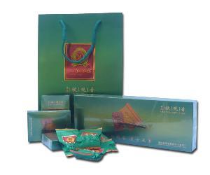 【天香阁】铁观音茶叶-进士