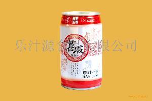 葛莜葛根汁(解酒下火饮品)